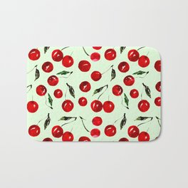 Very cherry Bath Mat