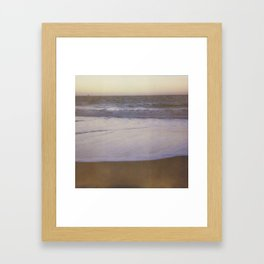 Baker Beach, San Francisco 4 Framed Art Print