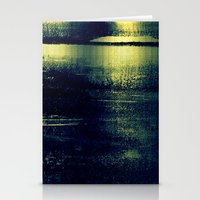metallic Stationery Cards featuring metallic by agnes Trachet