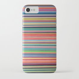 STRIPES23 iPhone Case