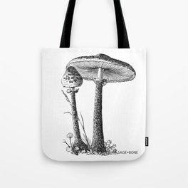 mush·room Tote Bag