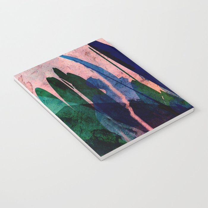 marsh grass Notebook
