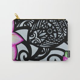 PuaLaumei Carry-All Pouch