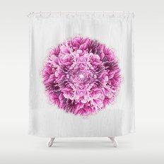 the pinkest  Shower Curtain