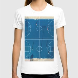 Basket 2 T-shirt