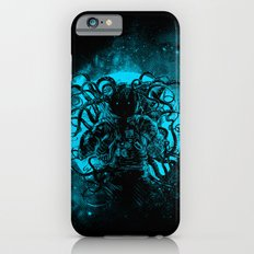 terror from the deep space iPhone 6s Slim Case