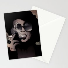 Marla Singer Stationery Cards