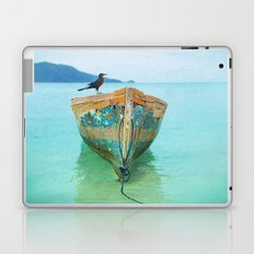 BOATI-FUL Laptop & iPad Skin