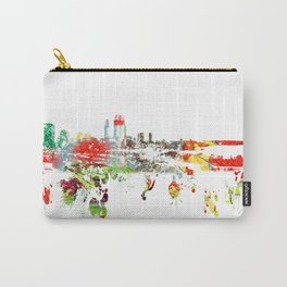 Cape Town South Africa Carry-All Pouch