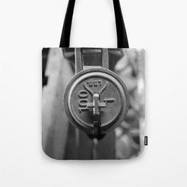 100/1 LBS Tote Bag