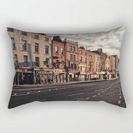 Sunrise Dublin Rectangular Pillow