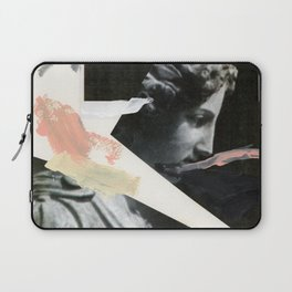 Untitled (Painted Composition 3) Laptop Sleeve