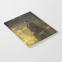 Ilya Repin - Sadko Notebook