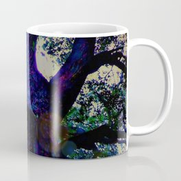 """A Conversation With Ents"" Coffee Mug"