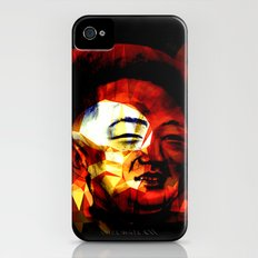 Li'l Kim iPhone (4, 4s) Slim Case