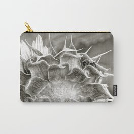 Bee hiding out Carry-All Pouch