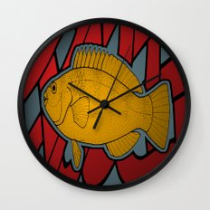 Subnet Wall Clock