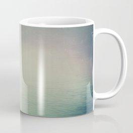 Emptiness In Between Coffee Mug