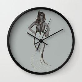 Mode Wall Clock