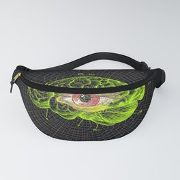 Pineal Experience Fanny Pack