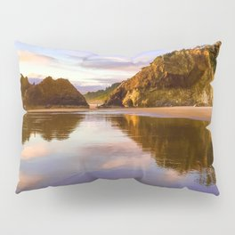 Beach Too Pillow Sham