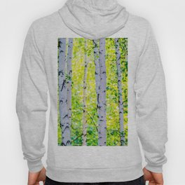 Birch Grove Hoody