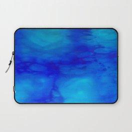 Mystic Blue Laptop Sleeve