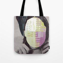 co-dependency Tote Bag