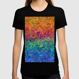 Fluid Colors G249 T-shirt