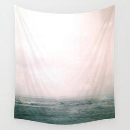 sea at 120mm Wall Tapestry