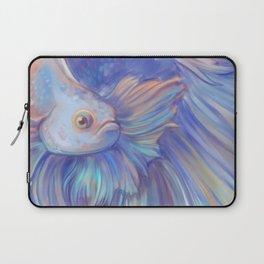 Betta Fish Laptop Sleeve