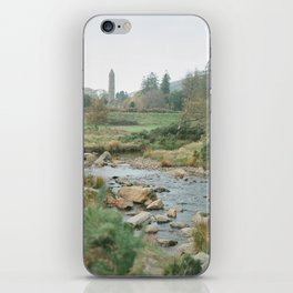 St. Kevin's Monastery iPhone Skin