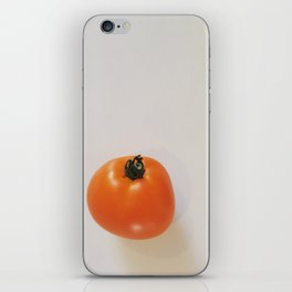 Heirloom Tomato - CSA Series iPhone Skin