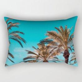 West coast, fresh coast Rectangular Pillow