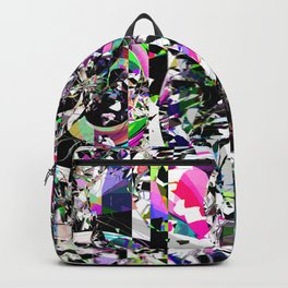 Worlds Collide Backpack