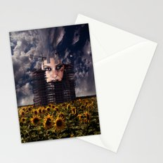 Man made. Stationery Cards