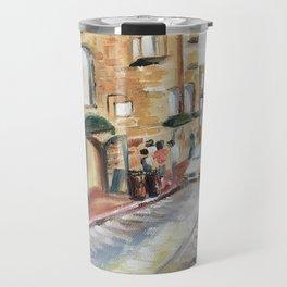 Savannah Georgia Travel Mug