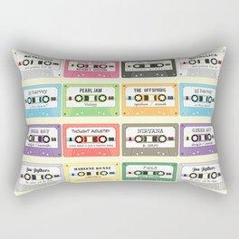 amarcord Rectangular Pillow