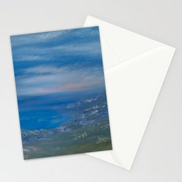 Rila Lakes Stationery Cards