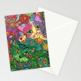 Hide N Seek Stationery Cards