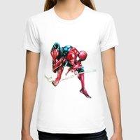 spider man T-shirts featuring Spider Man! by BunBun Supreme