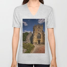 St Mary Newick Unisex V-Neck