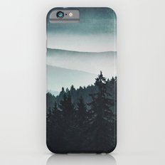 Mountain Light Slim Case iPhone 6s