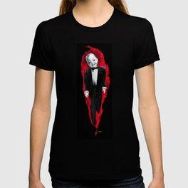 Homage to Profondo rosso T-shirt