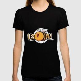 Les Bee An | Lesbian T-shirt