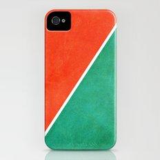 Home iPhone (4, 4s) Slim Case