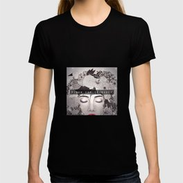Bloom for Yourself T-shirt
