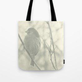 Subtlety Tote Bag