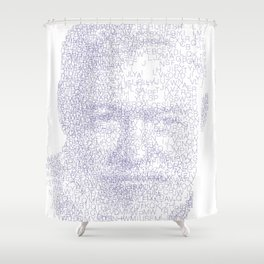 Ernest Shower Curtain