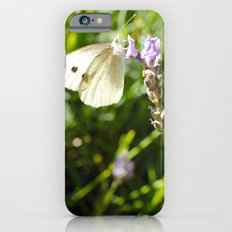 Opaque Butterfly iPhone 6s Slim Case